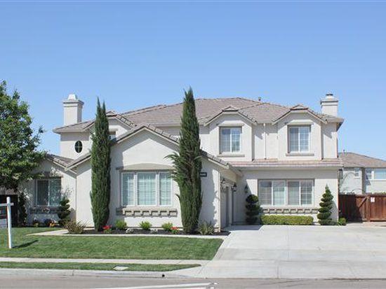 2113 Gold Poppy St, Brentwood, CA 94513