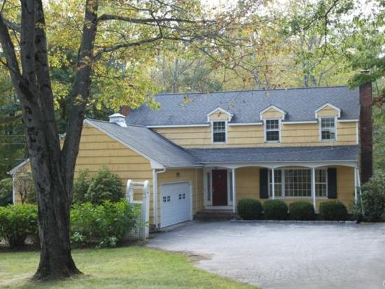 127 Whipstick Rd, Wilton, CT 06897