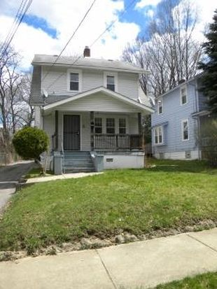 411 Bacon Ave, Akron, OH 44320