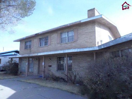 1912 N Alameda Blvd, Las Cruces, NM 88005