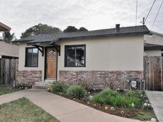 647 Oak St, Monterey, CA 93940