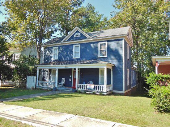 113 S Virginia St, Goldsboro, NC 27530