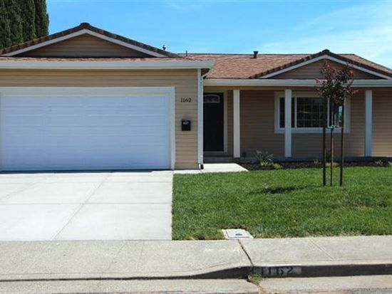 1162 Cormorant Pl, Fairfield, CA 94533