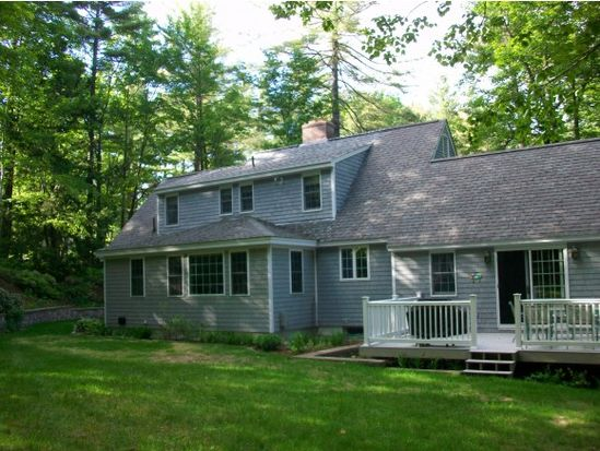 26 Thorne Hill Rd, Conway, NH 03818