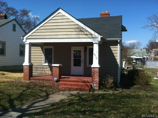 2013 Halifax Ave, Richmond, VA 23224