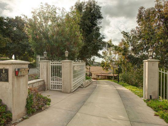2465 Lupin Hill Rd, La Habra Heights, CA 90631