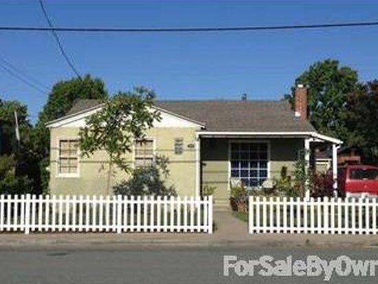 524 Rutland Ave, San Jose, CA 95128