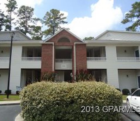 1121 Turtle Creek Dr APT H, Greenville, NC 27858