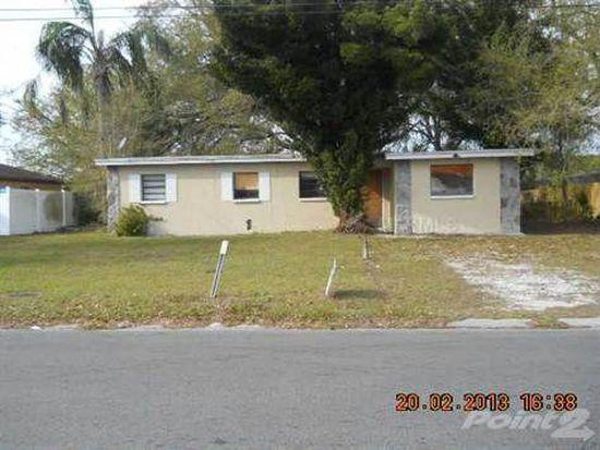 8214 Fir Dr, Tampa, FL 33619