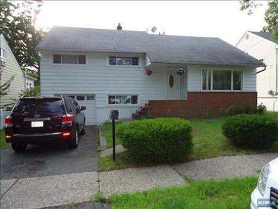 15 Cottage St, Belleville, NJ 07109