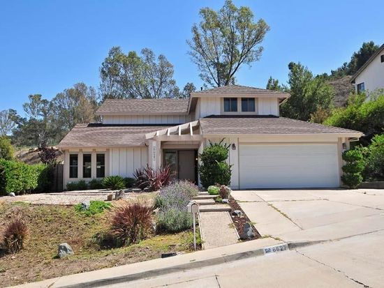 6627 Tuxedo Rd, San Diego, CA 92119