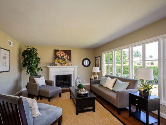 616 Maple St, San Mateo, CA 94402
