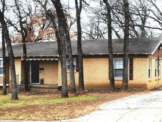 2413 Mcgee St, Fort Worth, TX 76112