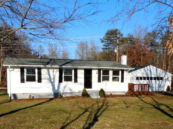 11613 Post Oak Rd, Spotsylvania, VA 22551
