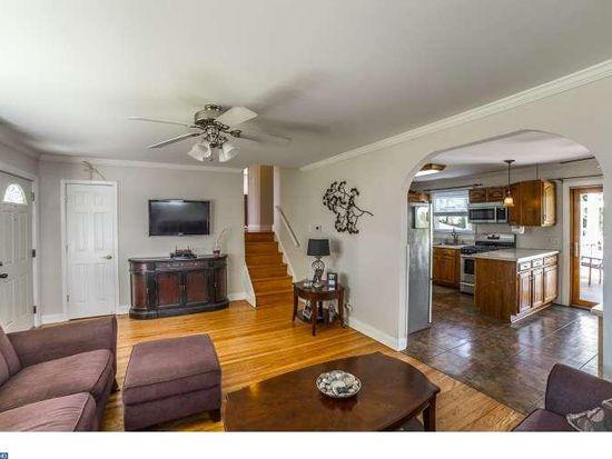 1324 Zachary Rd, Abington, PA 19001