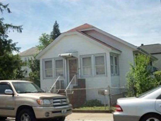 21 Reuben St, Fall River, MA 02723