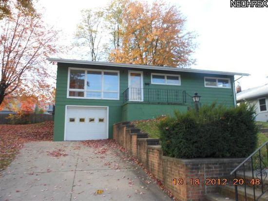 410 Lincoln Ave, Barberton, OH 44203