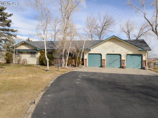 4421 W County Road 16, Loveland, CO 80537