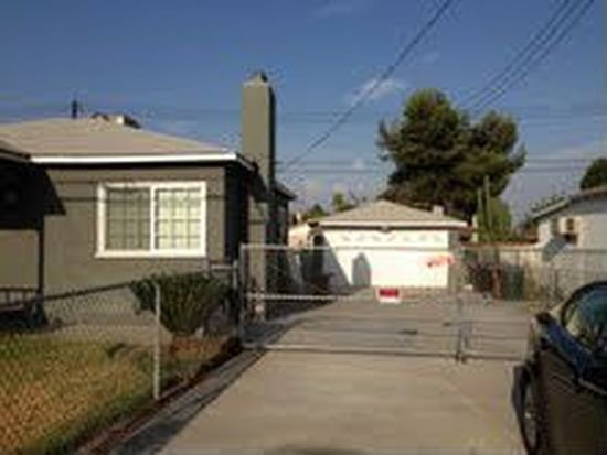 1250 N Rancho Ave, Colton, CA 92324