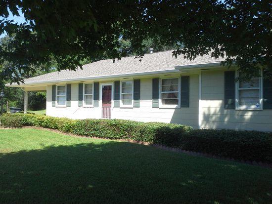 1720 E Broad St, Greensboro, GA 30642