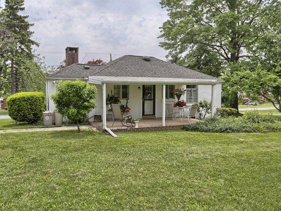 4556 Clarendon St, Harrisburg, PA 17109