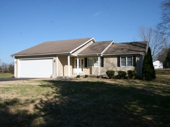 6006 Cemetery Rd, Bowling Green, KY 42103