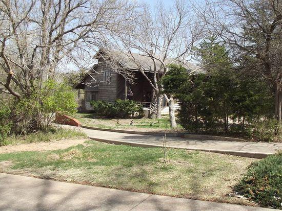 40 Country Oaks St, Woodward, OK 73801