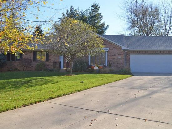 8479 Seattle Slew Ln, Indianapolis, IN 46217