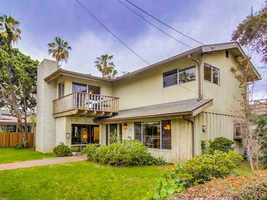 Loans near  Calle Frescota, La Jolla CA