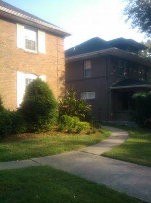 2159 Bonnycastle Ave UNIT 6, Louisville, KY 40205