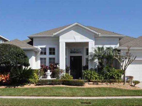 6683 Lake Carlisle Blvd, Orlando, FL 32829
