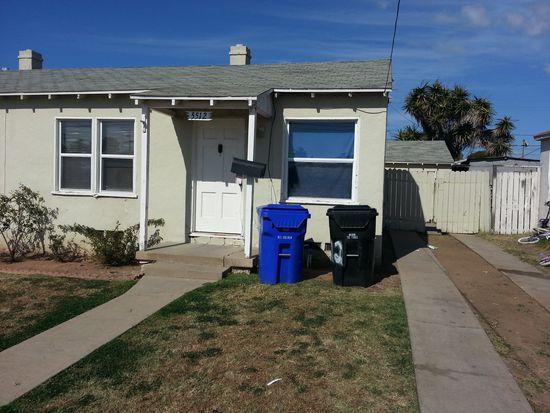 5510-5512 Gables St, San Diego, CA 92139