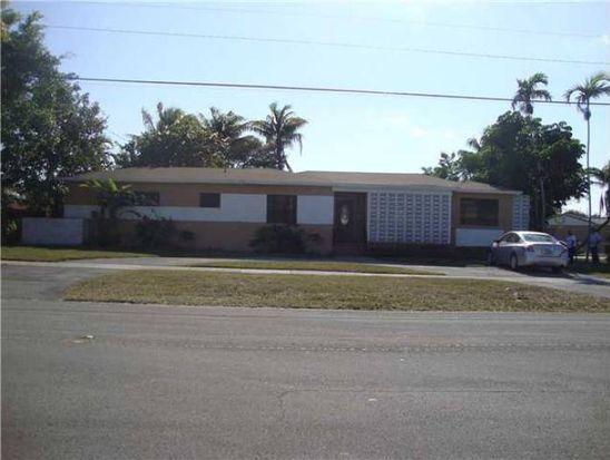 940 Sylvania Blvd, West Miami, FL 33144