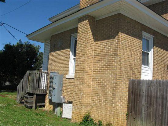 534 Whitman St, Orangeburg, SC 29115