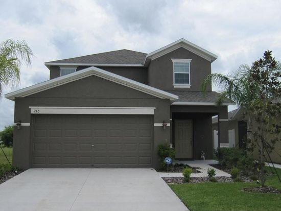 New Home Quick Move In # WP1810, Riverview, FL 33578