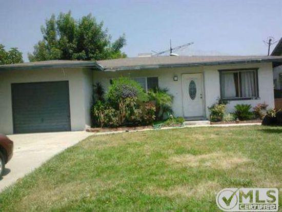 9582 Monte Vista St, Alta Loma, CA 91701