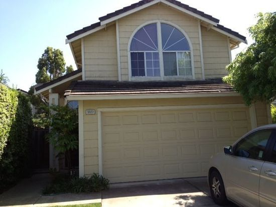 3022 Badger Dr, Pleasanton, CA 94566