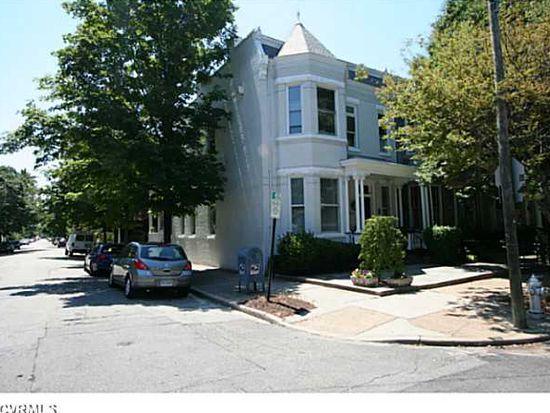 1801 Hanover Ave, Richmond, VA 23220