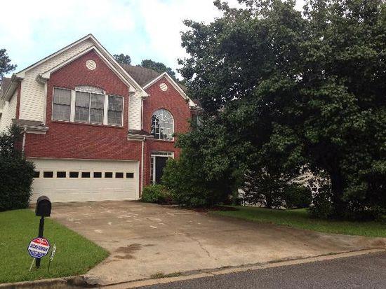 248 Dornoch Ct, Fayetteville, GA 30215
