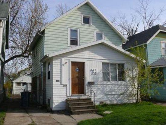 1245 Kensington Ave, Buffalo, NY 14215
