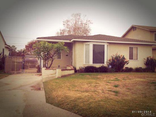 10912 Dicky St, Whittier, CA 90606