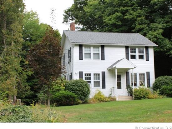 158 Lewis Hill Rd, Coventry, CT 06238