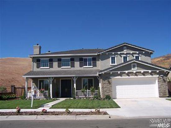 2301 Sanctuary Dr, Fairfield, CA 94534