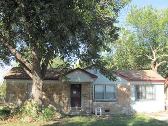 4109 N Libby Ave, Oklahoma City, OK 73122