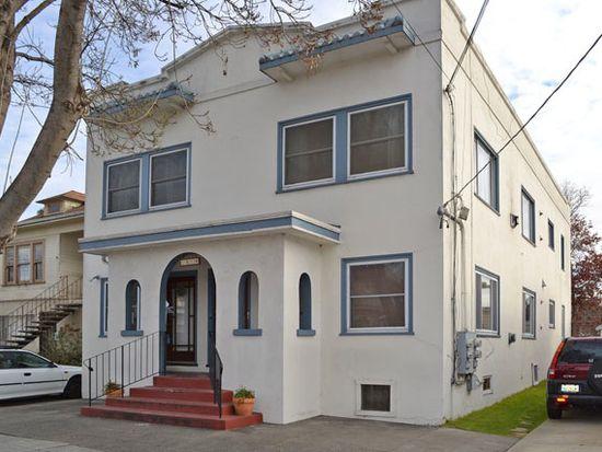 1814 63rd St # C, Berkeley, CA 94703