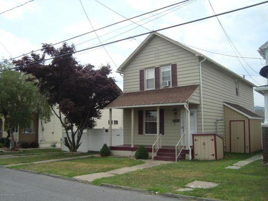 107 E Liberty St, Hanover Township, PA 18706