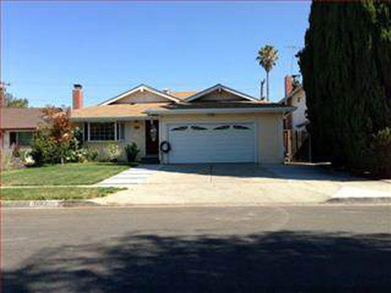 243 Omira Dr, San Jose, CA 95123