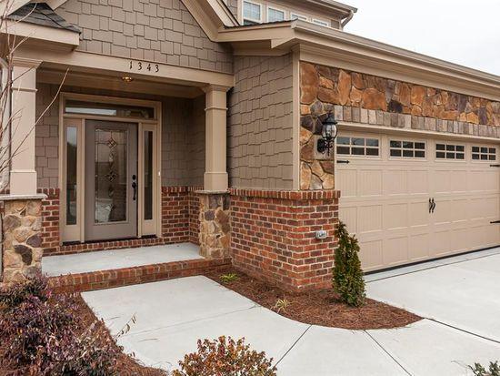 1343 English Cottage Ln, Cary, NC 27518
