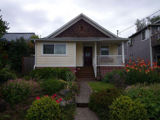 5729 S Gazelle St, Seattle, WA 98118