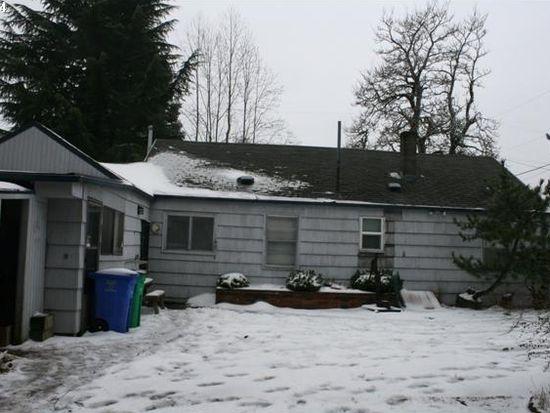 1110 SE 151st Ave, Portland, OR 97233